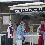 pitstop at Menzenschwand