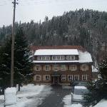 The Grunenberg Menzenschwand