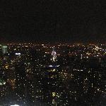 Manhattan, desde el Empire State.