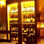 wines...