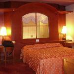 la chambre 4*