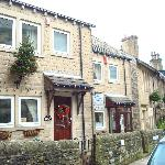 Bronte Cottage B&B