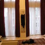 finestre stanza