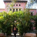 Palacio de la Najarra