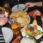 Bilde fra Amrit Restaurant