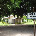 Mana church