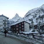 Foto di Hotel Chesa Valese