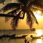 Ahhh Thai Sunsets :)