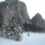 Yosemite in Winter - 2 hrs away