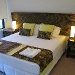 Elysium bedroom