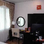 Bedroom Anise Hotel Hanoi