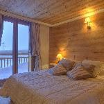 Foto de Hotel Alp'azur