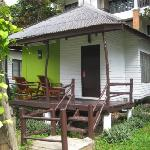 Example of the accomodation