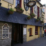 Kirby's Brogue Inn