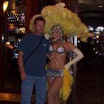 Casino at the Golden Gate Hotel Foto