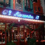 Photo de Restaurant Alexandra