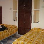 Merida room