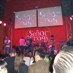 Live Spanish Band