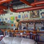 D-vine Wine Bar and Bistro