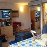 Holiday Inn Parque Anhembi Foto