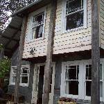Buttercup Barn