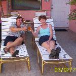 belles chaises pour se reposer