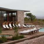 Tierra Atacama Hotel & Spa Foto