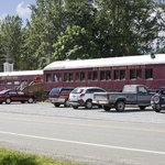 Mt. Rainier Railroad Dining Co.
