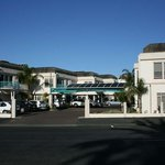 Pacific Harbour Motor Inn