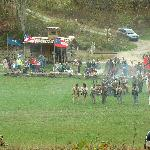 Nearby Civil War Reenactment