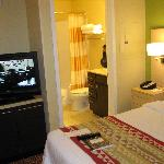 TownePlace Suites Jacksonville Foto