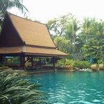 Thai stile