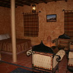 Room at RIad Nezha