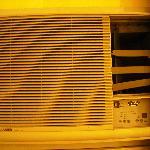 Aire acondicionado habitación