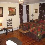 Inn Room 5