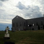 St. Raphael's Ruins