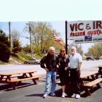 Vic & Irv's - May 2003