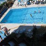 Hotel Caesar Foto
