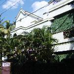 Foto de Villa Anamika