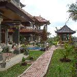 The Villa Garden