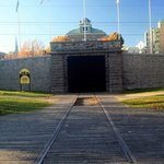 Brockville Railway Tunnel