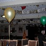 Function Suite - New Years Eve