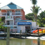 North Captiva Island Club