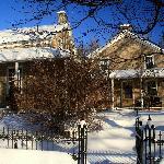 Stone House in Appleton Hamlet