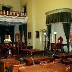 Parliamentary Chamber