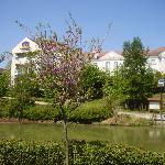 Villa Bellagio - Marne la Vallee