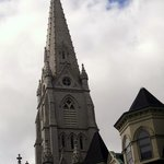 Spire of St. Mary's
