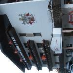 Photo of Hotel Kajetansbrucke