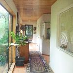 Photo de A Panoramic Country Homestay