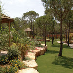 Quinta Jacintina Gardens